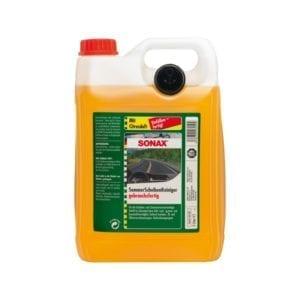נוזל שמשות SONAX 5L