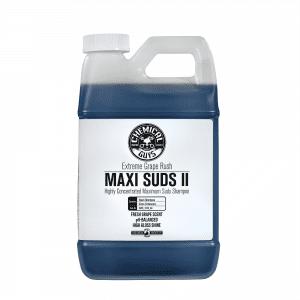 שמפו Chemical Guys Maxi-Suds II Grape 1.89L