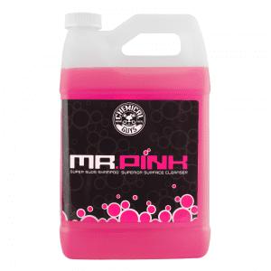שמפו Chemical Guys Mr Pink wash 3.78L