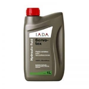 נוזל (שמן) הגה IADA Servo-tex