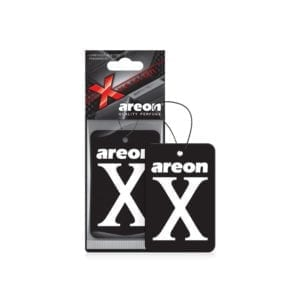 עץ ריח Areon X Black Party