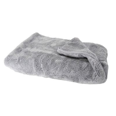 מגבת מיקרופייבר לייבוש Chemical Guys Wooly