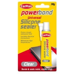 סיליקון שקוף Carplan PowerBond