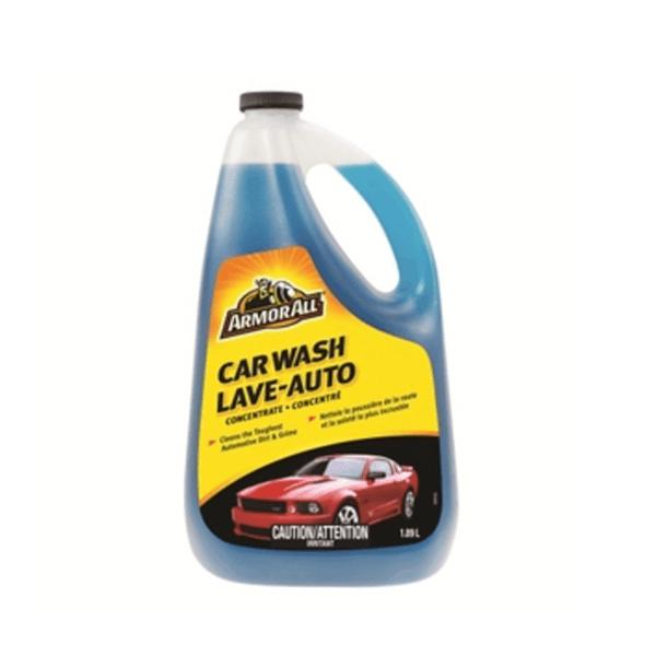 שמפו ArmorAll Car Wash 1.89L