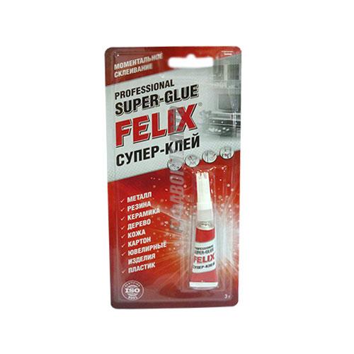 דבק מהיר Felix