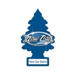 עץ ריח בניחוח רכב חדש Little Trees