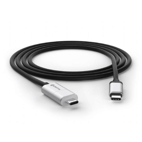 כבל Griffin USB-C to USB-C
