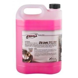 מנקה חישוקים Scholl RIM7 5L