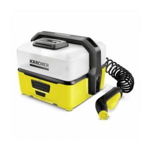 מכונת שטיפה בלחץ ניידת KARCHER OC3