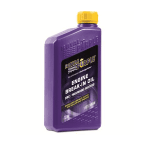 שמן Royal Purple Break-in Oil 0.946L