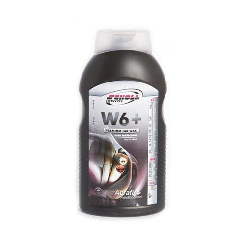 ווקס נוזלי Scholl W6+ Premium 1L