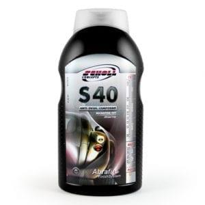 פוליש Scholl S40 1KG
