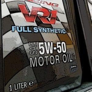 שמני מנוע 5W50