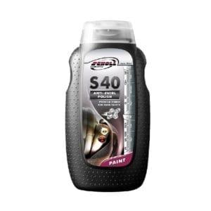 פוליש Scholl S40+ 0.25KG