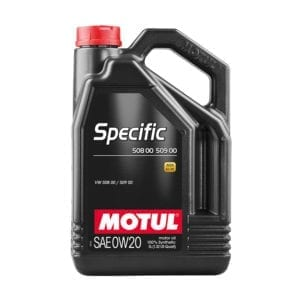 שמן Motul Specific VW508/509 0W20 5L