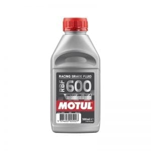 נוזל (שמן) בלמים Motul RBF600