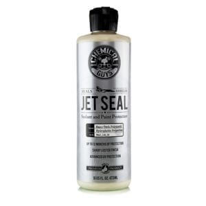 אוטם צבע Chemical Guys Jet Seal 109