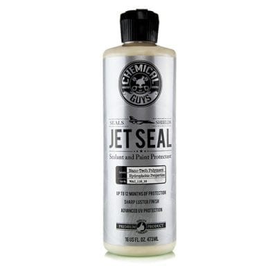 אוטם צבע Chemical Guys Jet Seal 109