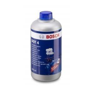 נוזל בלמים BOSCH DOT4