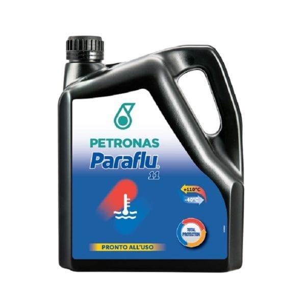 נוזל קירור כחול Petronas Paraflu 11 4L