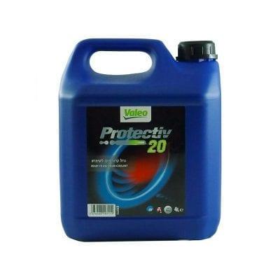 נוזל קירור ירוק Valeo Protectiv 20 4L