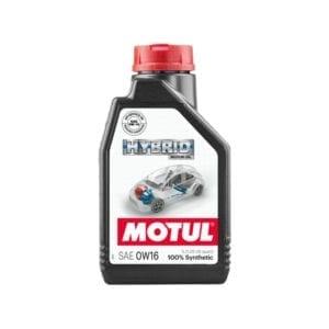 שמן Motul HYBRID 0W16 1L