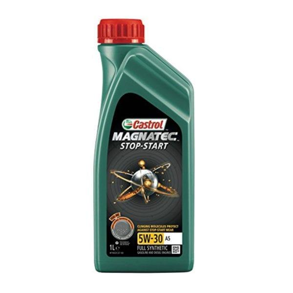 שמן Castrol Magnatec 5W30 A5 1L