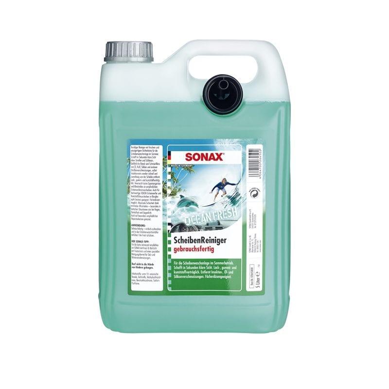 נוזל שמשות 'אושיין-פרש' SONAX 5L