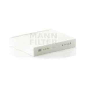 מסנן (פילטר) קבינה MANN CU 25 001