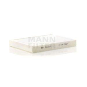 מסנן (פילטר) קבינה MANN CU 2733