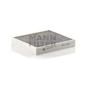 מסנן (פילטר) קבינה פחמי MANN CUK 26 010