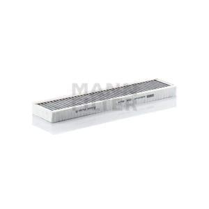 מסנן (פילטר) קבינה פחמי MANN CUK 4624