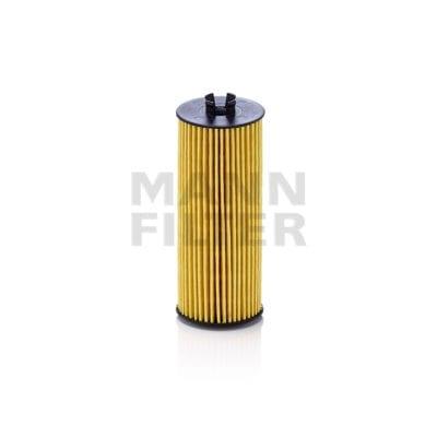 מסנן (פילטר) שמן MANN HU 6009 z