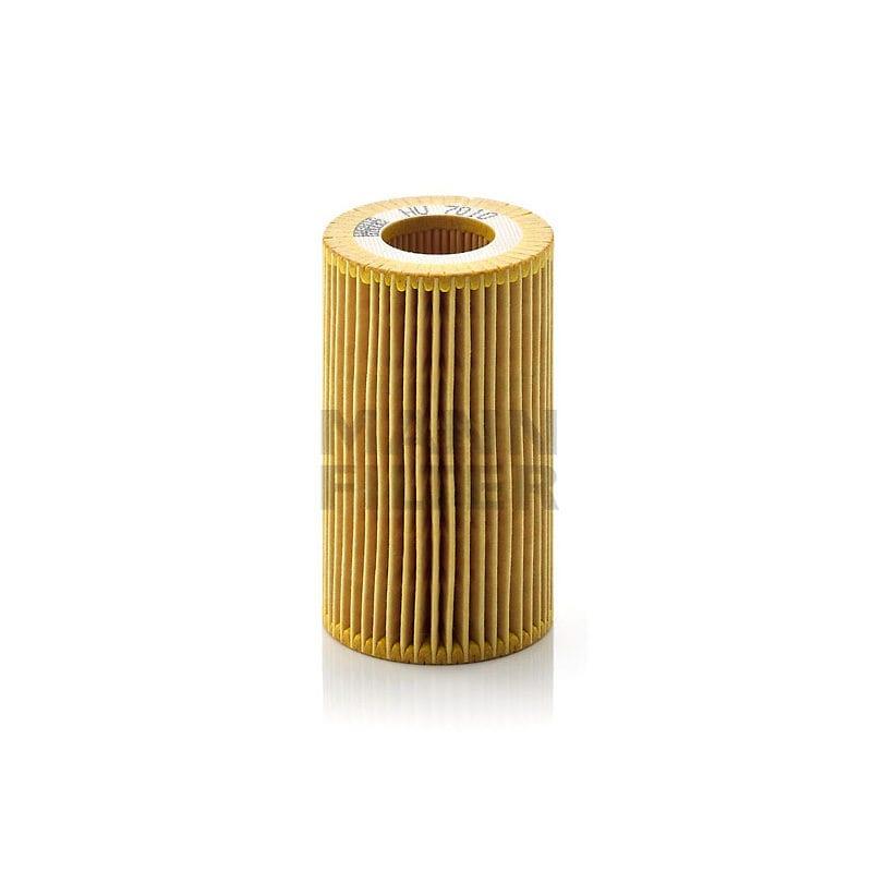 מסנן (פילטר) שמן MANN HU 7010 z