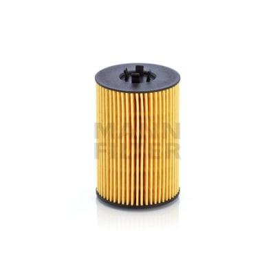 מסנן (פילטר) שמן MANN HU 7020 z