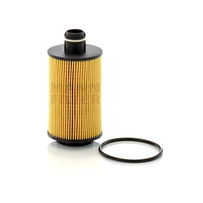 מסנן (פילטר) שמן MANN HU 7030 z
