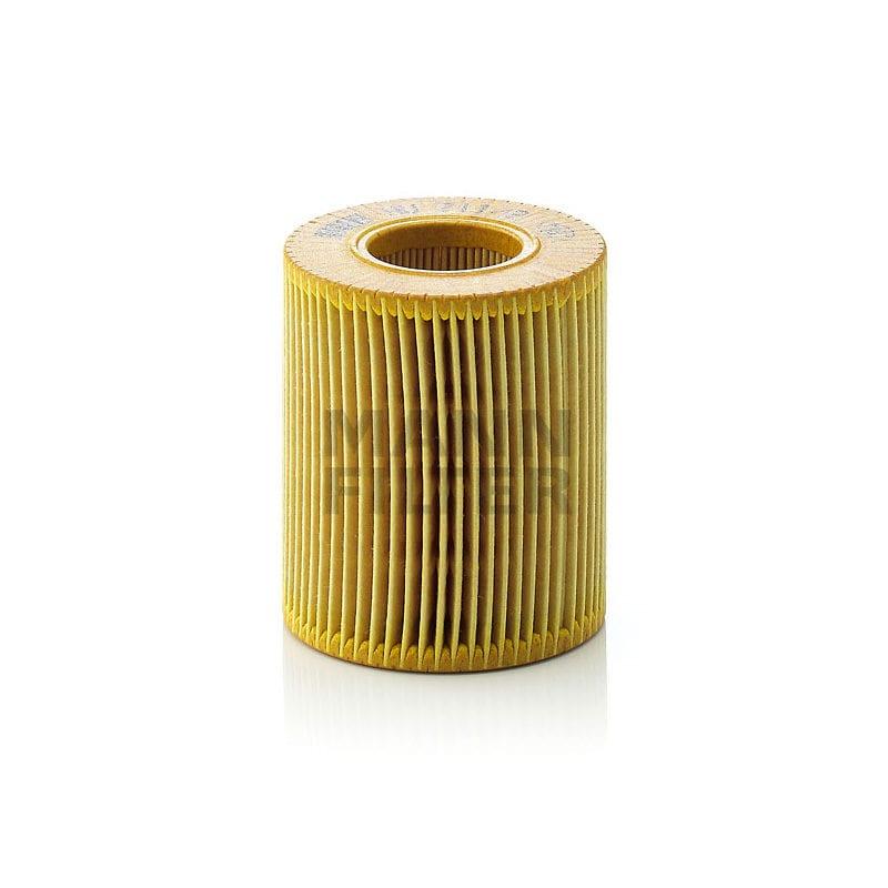 מסנן (פילטר) שמן MANN HU 711/2 x