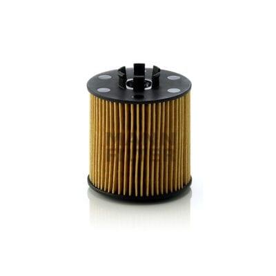 מסנן (פילטר) שמן MANN HU 712/6 x