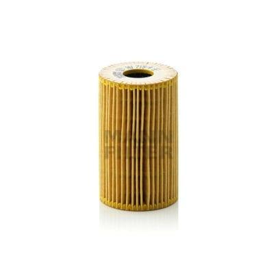 מסנן (פילטר) שמן MANN HU 715/4 x
