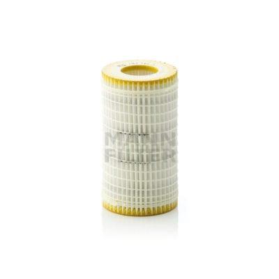 מסנן (פילטר) שמן MANN HU 718/5 x