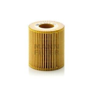 מסנן (פילטר) שמן MANN HU 815/2 x
