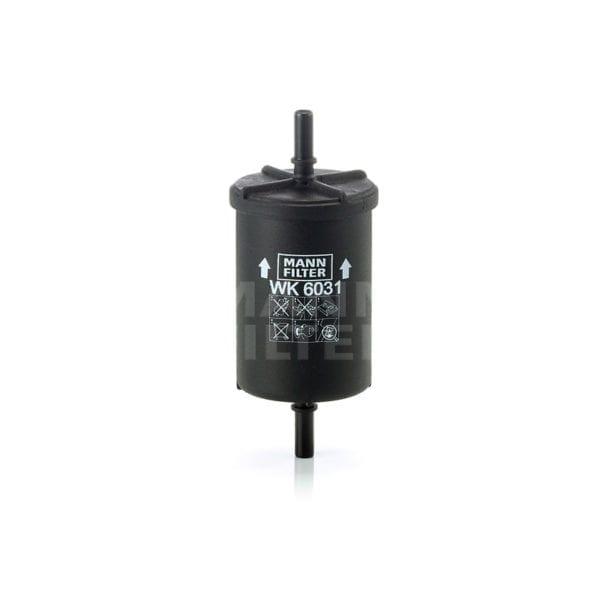 מסנן (פילטר) דלק MANN WK 6031
