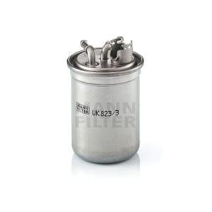 מסנן (פילטר) דלק MANN WK 823/3x