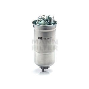 מסנן (פילטר) דלק MANN WK 853/3X