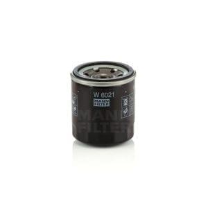 מסנן (פילטר) שמן MANN W 6021