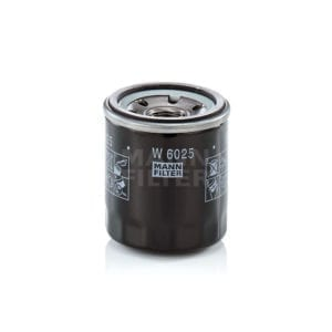מסנן (פילטר) שמן MANN W 6025