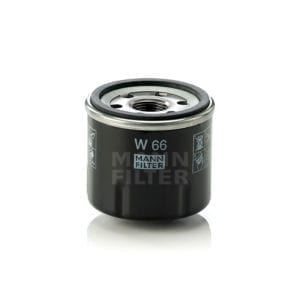 מסנן (פילטר) שמן MANN W 66