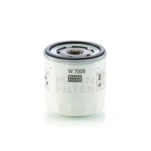 מסנן (פילטר) שמן MANN W 7008