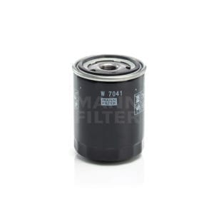 מסנן (פילטר) שמן MANN W 7041