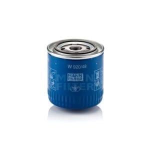 מסנן (פילטר) שמן MANN W 920/48